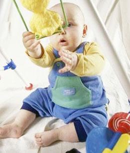 Bebês em Risco
